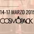 COSMOPACK 14-17 MARZO 2019