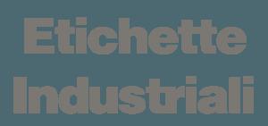 etichette industriali